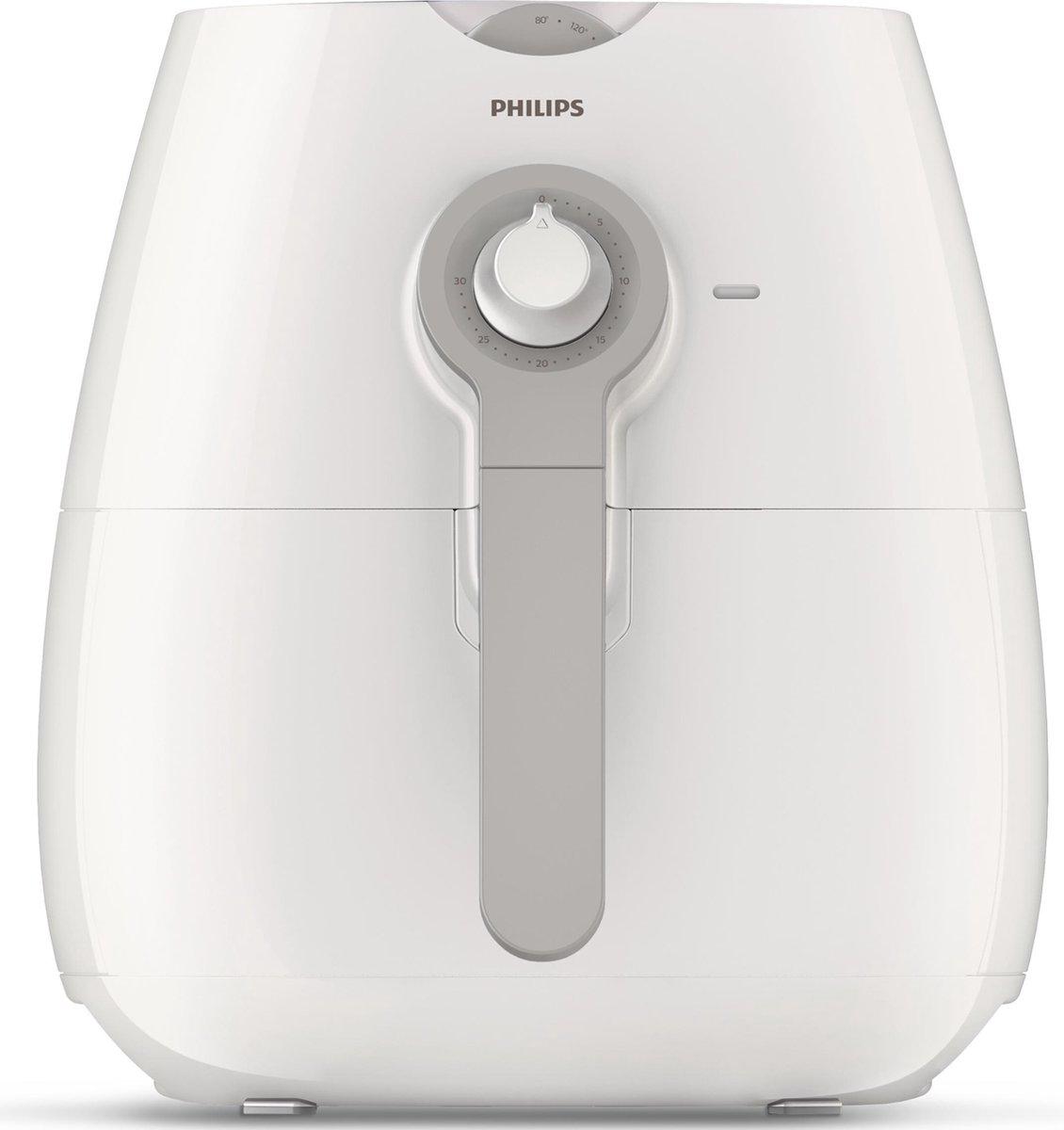 Philips Airfryer HD9216/80 - Hetelucht friteuse - Wit