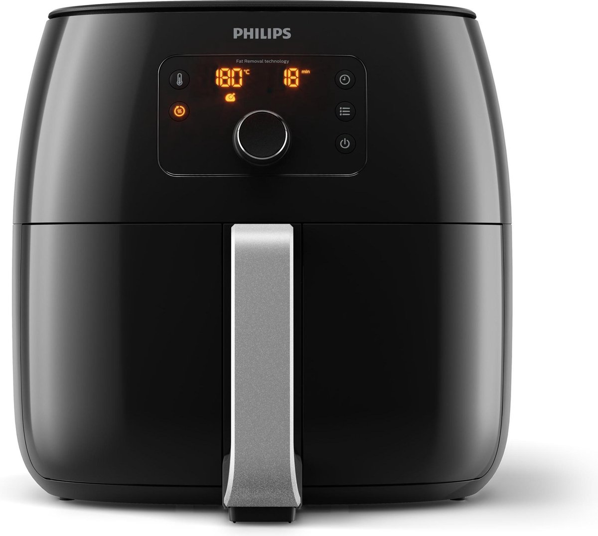 Philips Avance Collection HD9762/90 - Airfryer XXL
