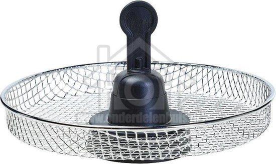 Tefal XA7011 Snackmandje - Heteluchtfriteuse accessoire - Geschikt voor de Tefal ActiFry