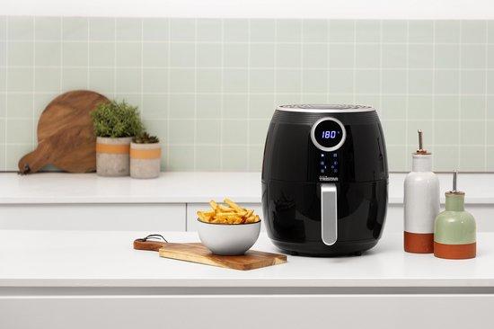 Tristar Digital Crispy Fryer FR-6956 - Heteluchtfriteuse