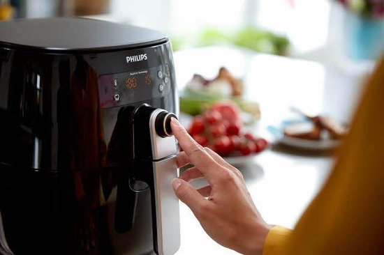 HD9643/10 AIRFRYER AVANCE COLLECTION AIR