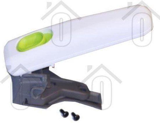 Tefal Handgreep Van Actifry, Wit met Groene Knop AH900000, AH900002, AH900030 SS992252