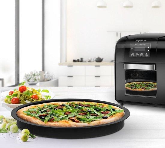 Aigostar Master 30LVU - Accessoire Pizzavorm