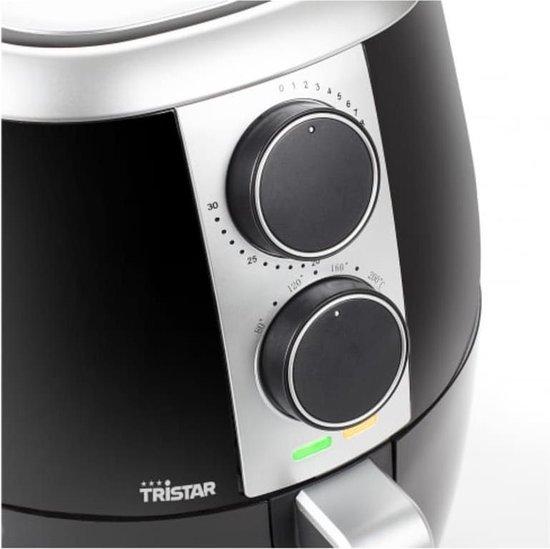 Tristar FR-6989 - Heteluchtfriteuse