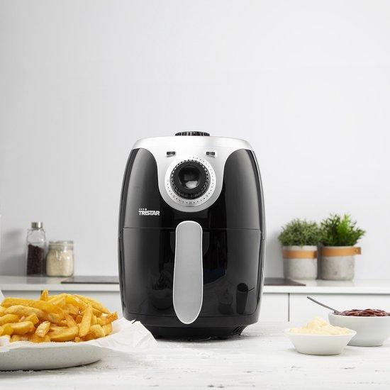 Tristar FR-6980 Mini Crispy Fryer - Hetelucht friteuse