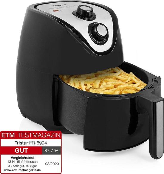 Tristar FR-6994 Crispy Fryer XXL - Heteluchtfriteuse