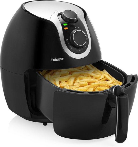 Tristar Crispy Fryer XXL FR-6996 - Hetelucht friteuse