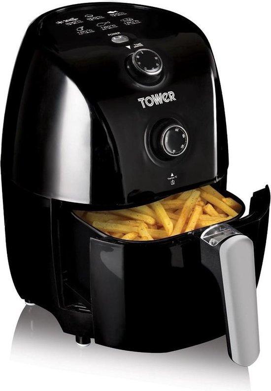 Tower Vortx - - Hetelucht friteuse