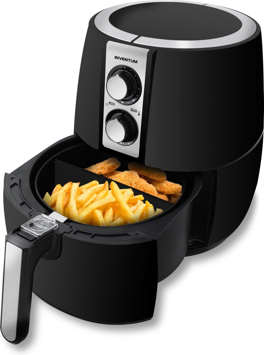 Inventum GF252HL - Hetelucht friteuse
