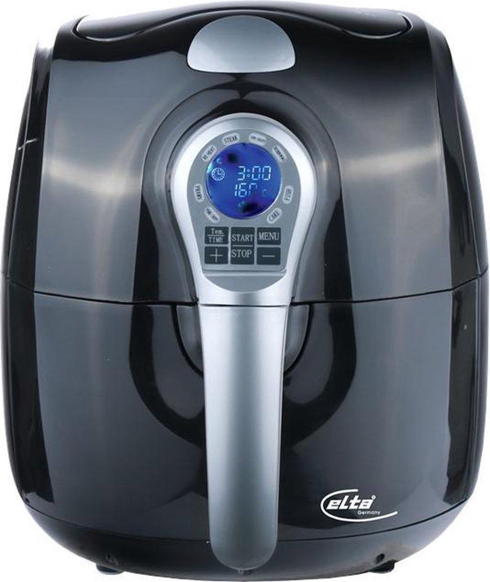 Elta Air Fryer hete lucht friteuse 3L
