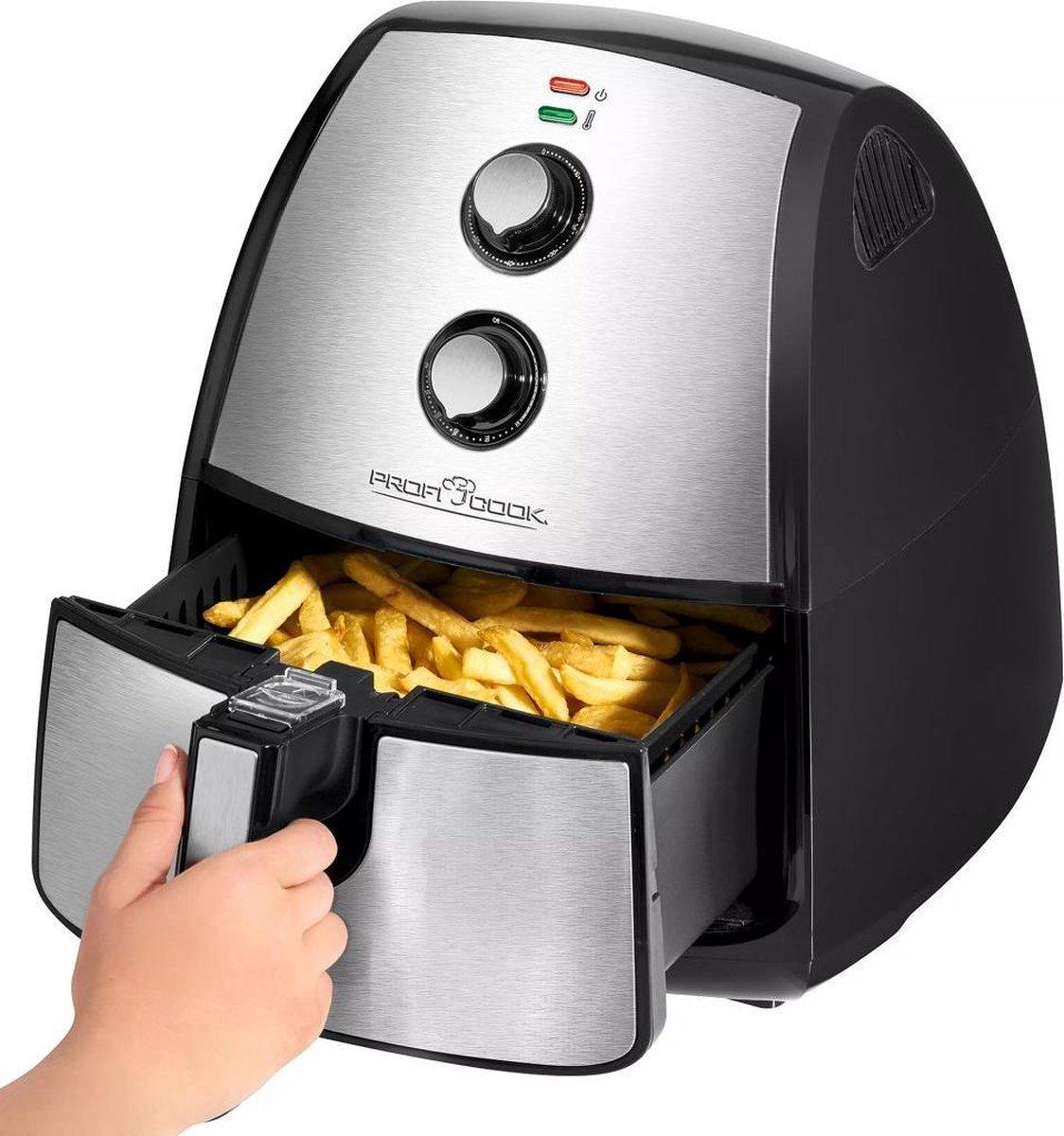 Proficook FR1115H Hot Air Fryer Friteuse
