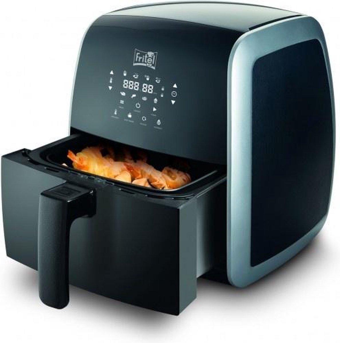 Fritel SnackTastic 5804 - Airfryer