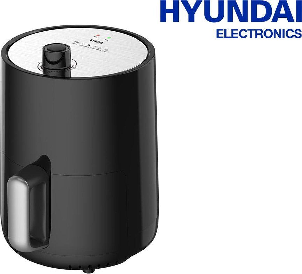 HYUNDAI - 1.8 liter - Hetelucht friteuse