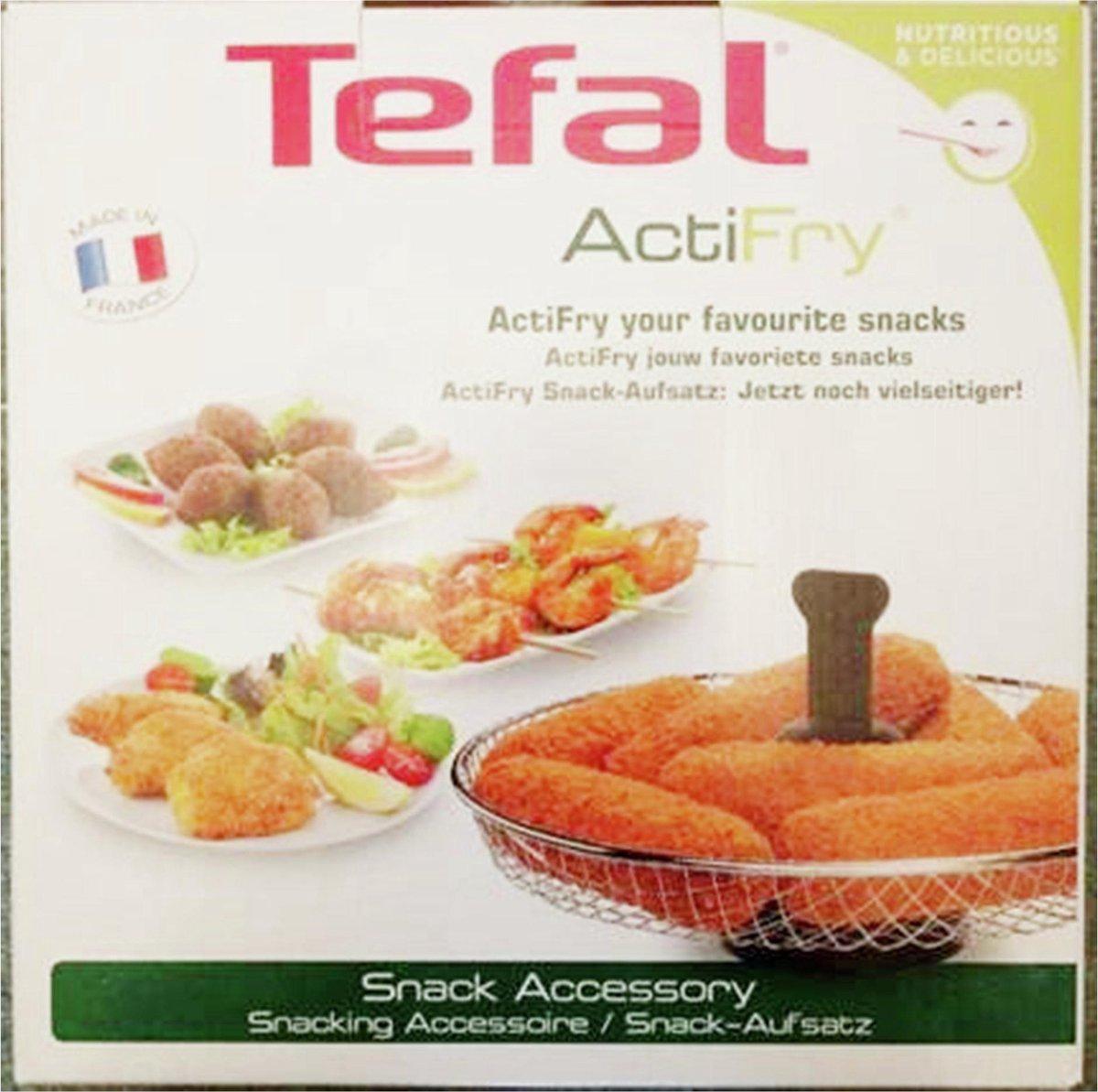 snacking accessoire / snackmandje ActiFry