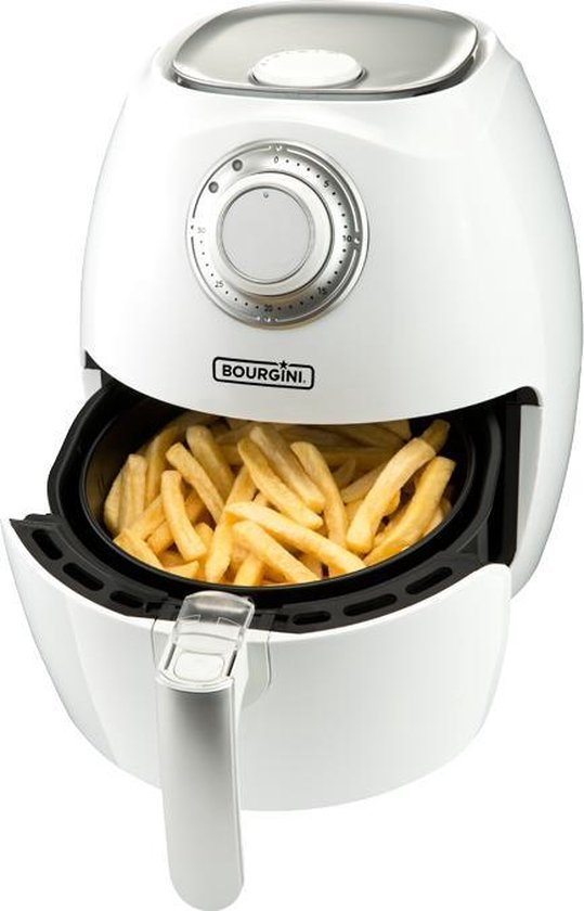 Classy Health Fryer 1.0KG