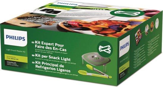 Philips Airfryer XXL HD9954/01 - Airfryer accessoire - Snackset