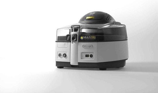 DeLonghi Multifry Classic FH1163/1 - Frituurpan
