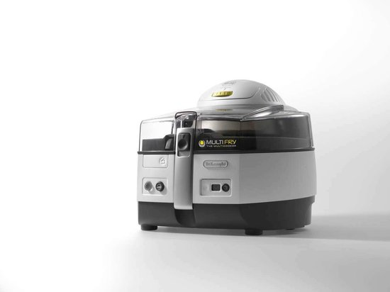 De'Longhi FH 1363 Multifry Extra - Hetelucht Friteuse