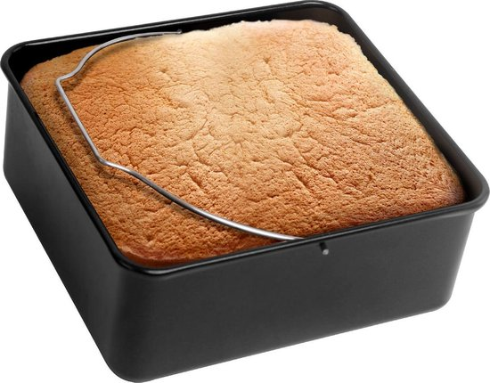 Aigostar Master 30LVU - Accessoire Cakevorm