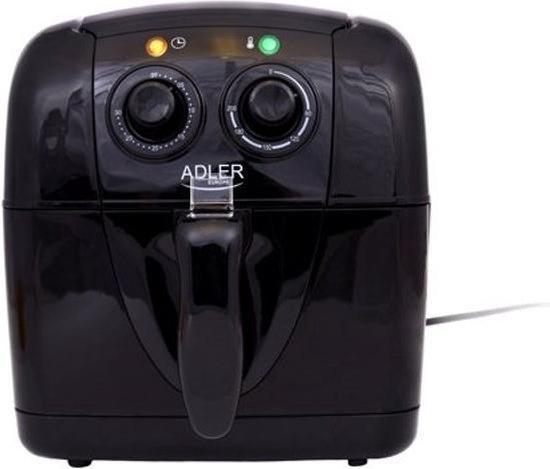 Adler Hete lucht friteuse AD-6307