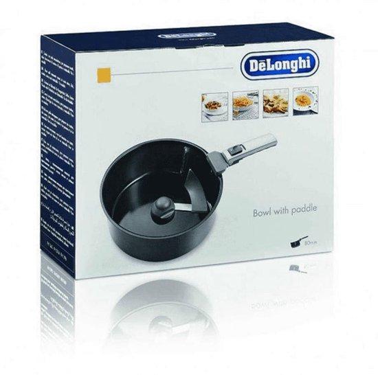 De'Longhi bereidingspan multicooker en friteuse DLSK101