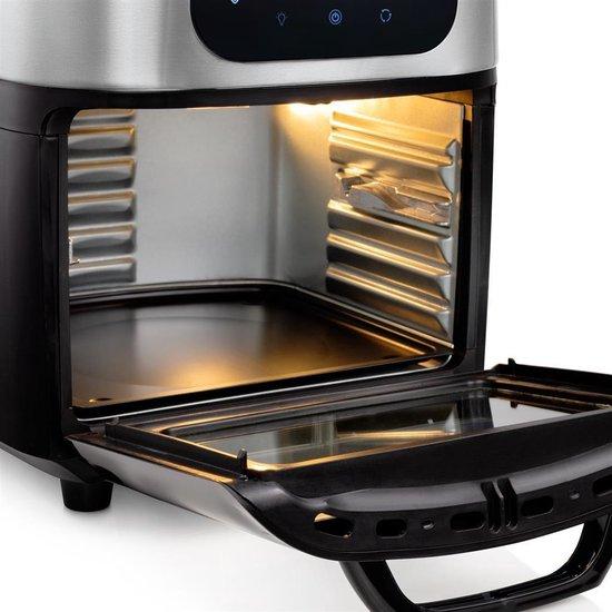 Princess 182075 Aerofryer Oven DeLuxe - Heteluchtfriteuse