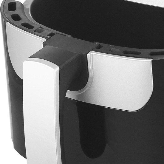 Emerio Smart Fryer AF-123543 XXL - Heteluchtfriteuse - 5,5L
