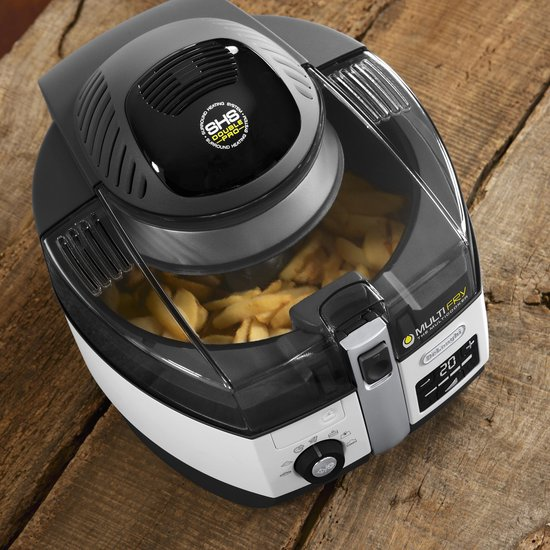 De'Longhi FH1394 Multifry Extra Chef - Friteuse