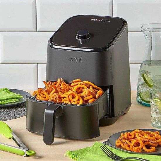 Instant Pot Vortex Mini air fryer (zwart)