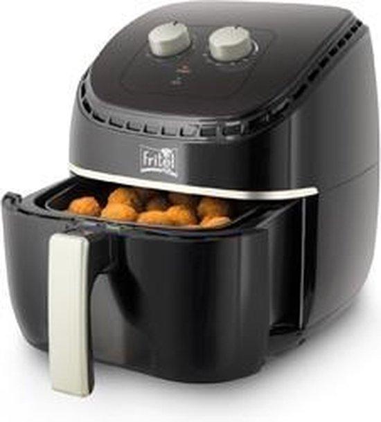 Fritel SnackTastic® 4801 - Heteluchtfriteuse