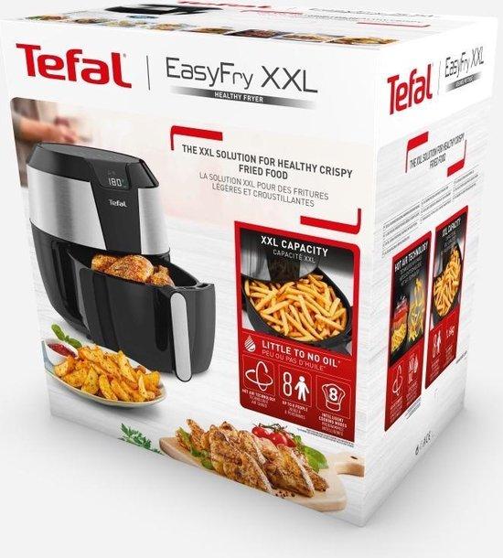 Tefal Easy Fry XXL EY701D - Heteluchtfriteuse