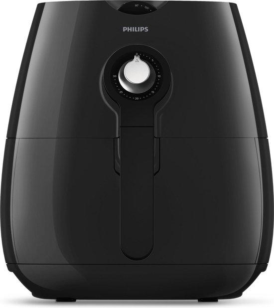 Philips Compact Airfryer HD9251/50 - Hetelucht friteuse incl. bakvorm