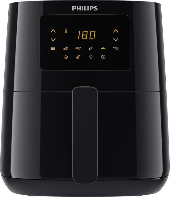 Philips Airfryer Essential HD9252/90 - Hetelucht friteuse & digitaal display