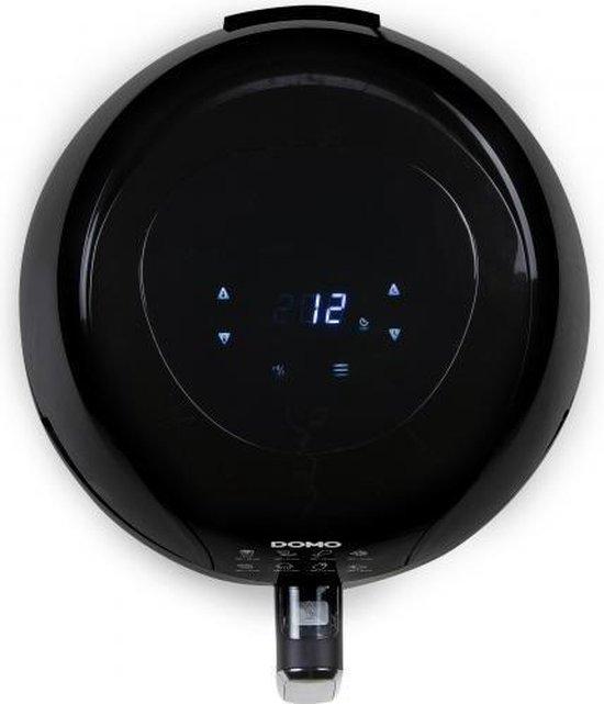 Domo DO533FR - Heteluchtfriteuse XXL - 5L - LCD display