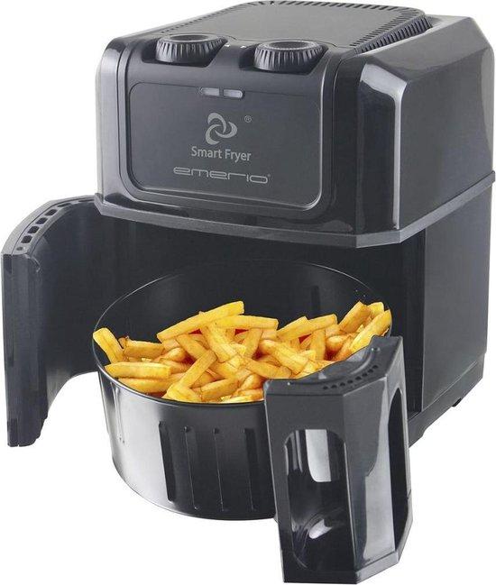 Smart Fryer AF-10760