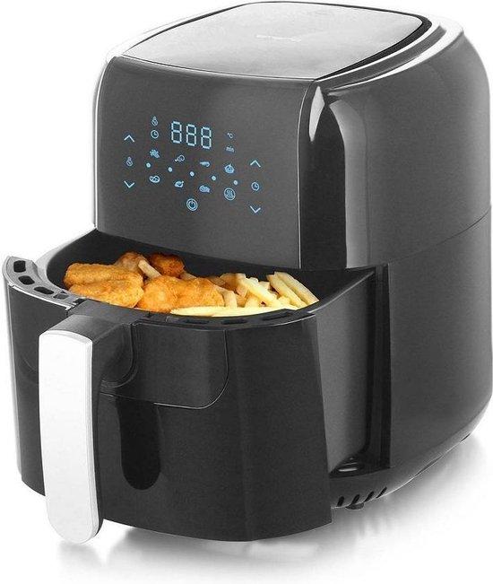 Emerio Smart Fryer AF-123544 - Heteluchtfriteuse