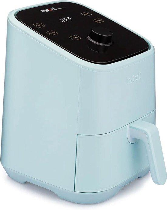 Instant Pot Vortex Mini air fryer (aqua)