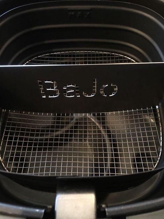 BaJo Mandverdeler voor Airfryer XL
