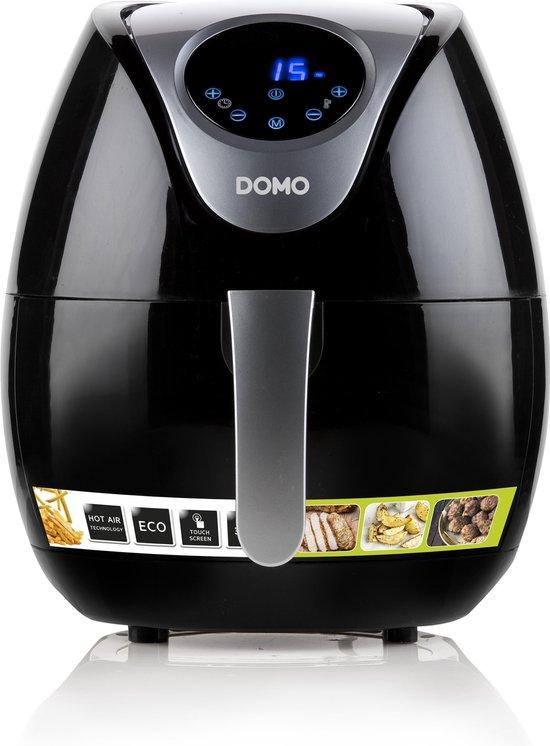 Domo DO509FR - Heteluchtfriteuse
