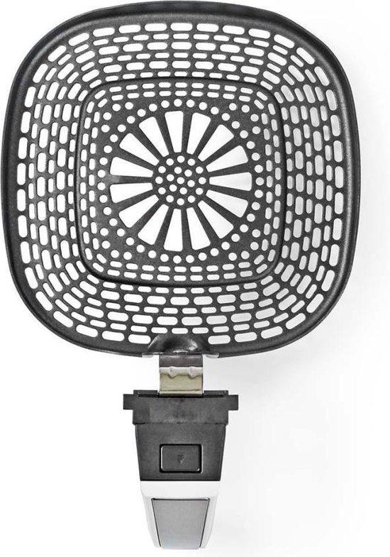 Nedis Grillpan - Heteluchtfriteuse accessoire